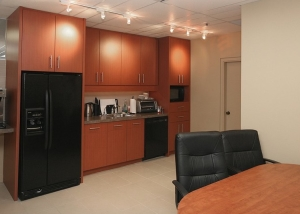 Office Renovations Calgary - Commercial Interior Contractor