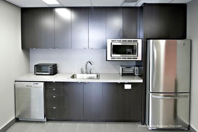 Office Renovations - Calgary Interior Contractor