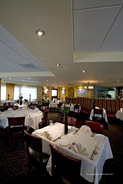 Restaurant Renovations Calgary